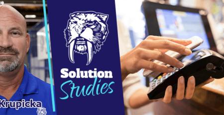 electronic asset management solution studies