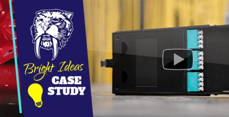 fiber cassettes case study