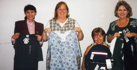 photo back to school clothing
