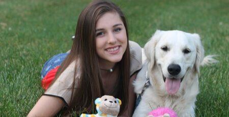 photo bill brainerd service dog