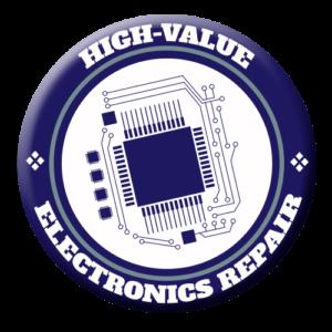 srx graphic high value electronics repair icon