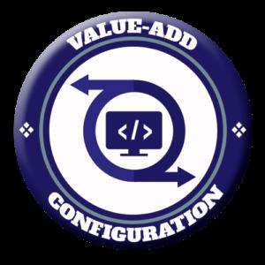srx graphic value add configuration icon