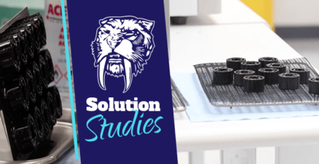 srx graphic website solution studies automated blind adapter sets