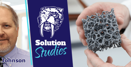the additive manufacturing advantage solution studies