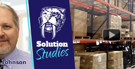 warehousing solution studies