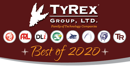 TyRex Family Best of Header Graphic